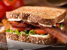 Сытный клаб-сэндвич: пять рецептов на любой вкус