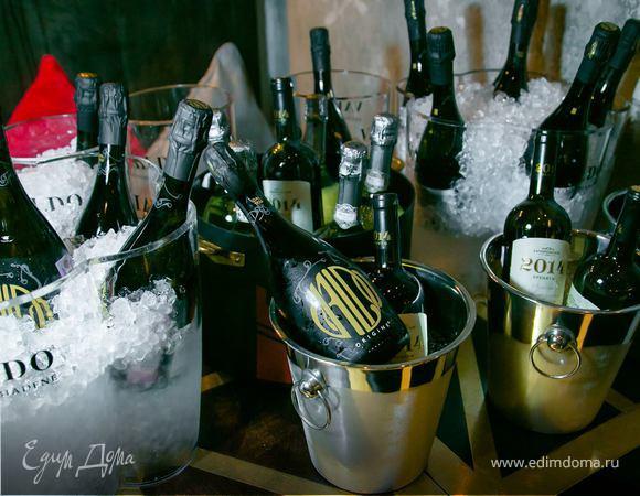 La Stanza Wine Bar&Café — новое заведение Юлии Высоцкой!