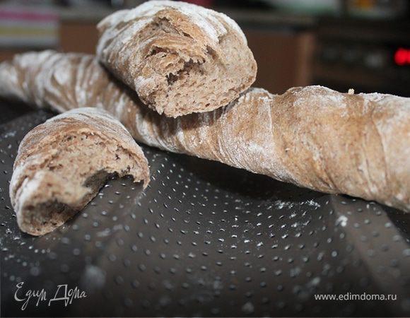 Про хлеб (часть 2)