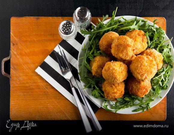 Сырные фантазии: праздник на закуску