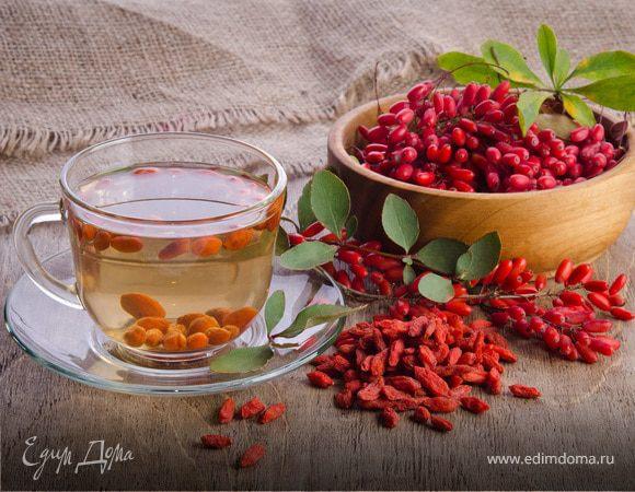Виды добавок в чае: для вкуса и здоровья