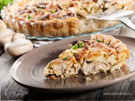Очень простые, быстрые и вкусные рецепты пирогов на скорую руку