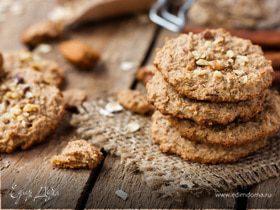 Песочное печенье: праздник для сластены