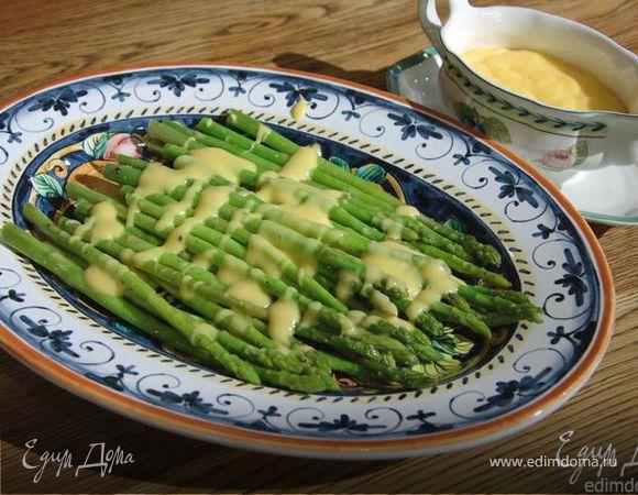 Весеннее меню: рецепты майских блюд
