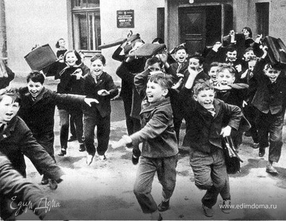 «Такого детства больше нет...» (всем, кто родился в СССР, посвящается)