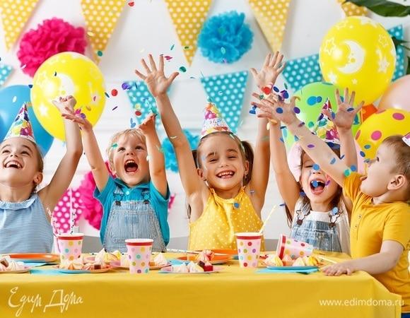 Печенье на день рождения ребенка рецепты
