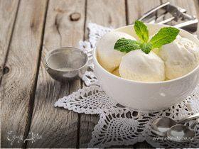 Готовим мороженое в домашних условиях