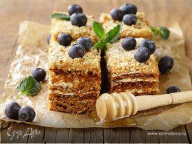 Простой торт в домашних условиях: рецепты