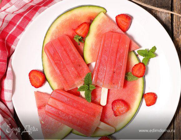 Краски лета: семь летних десертов