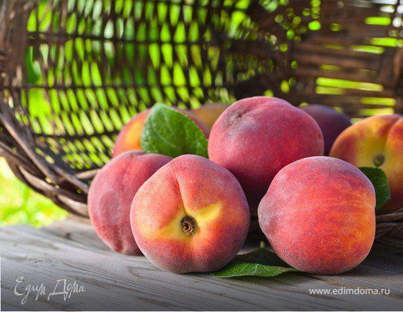 10 интересных фактов о персиках