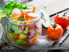 Полезные привычки: десять правил здорового питания