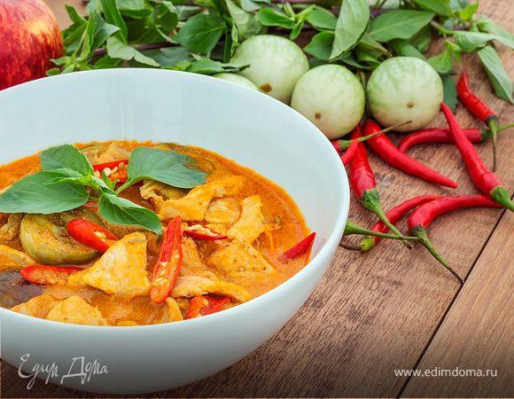 Вечное лето: блюда национальной кухни Таиланда