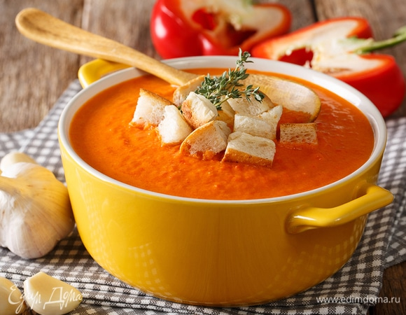 Сезонное меню: 7 рецептов блюд из болгарского перца