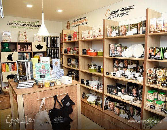 Открытие фирменного магазина «Едим Дома» в Ереване: фотоотчет