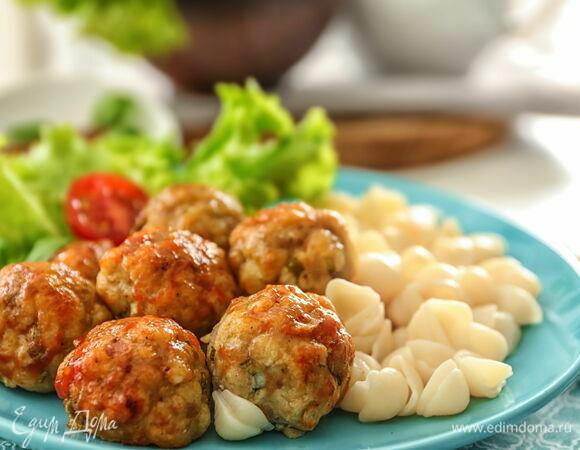 Детская котлета: семь рецептов тефтелей и фрикаделек для школьника