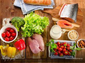 Точный расчет: как правильно составить сбалансированный рацион питания