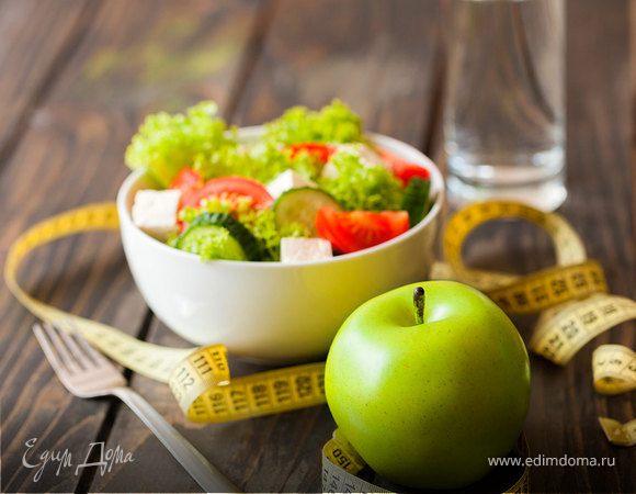 Здоровый подход: разгрузочная диета после праздников