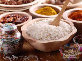6 вопросов про рис: проверь себя!