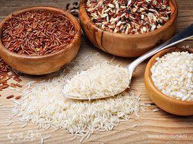 Тест: узнай сорт риса по фото!