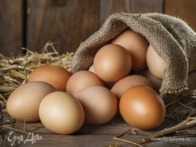 10 интересных фактов про яйца