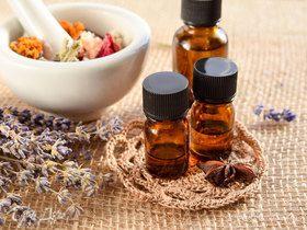 Арома-тест: эфирные масла с пользой для организма