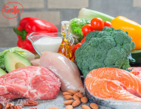 Жизнь в движении: лучшие источники белка для спортивного питания