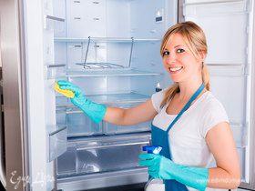 История с холодком, или Как справиться с загрязнениями в холодильнике