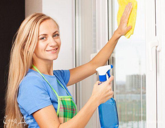Оставьте темные времена в прошлом: как правильно помыть окна и впустить в дом солнечный свет