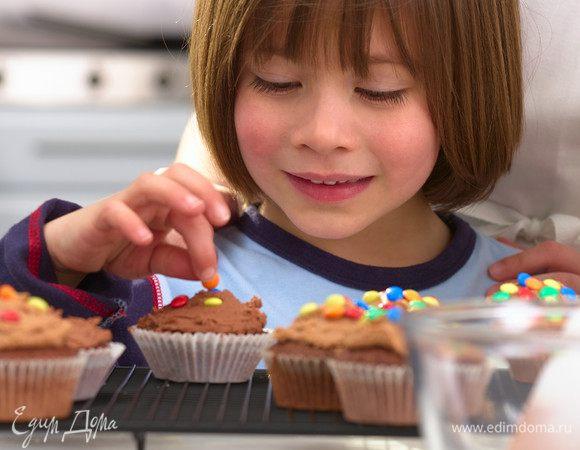 Встречаем лето: кулинарные развлечения для детей и взрослых