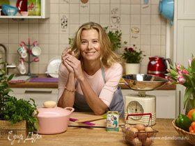 Юлия Высоцкая для Westwing: «Главное — все делать искренне и с любовью»