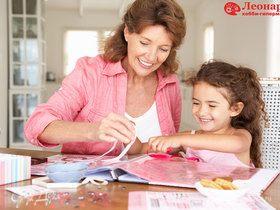 Отдыхаем с пользой: чем занять ребенка после уроков