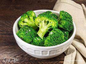 10 интересных фактов о брокколи