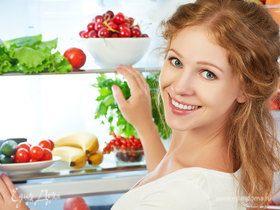 Едим и хорошеем: 10 полезных продуктов для здоровой кожи