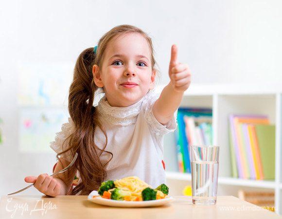 Готовим для школьников вместе с кухонной машиной KENWOOD