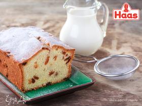 10 секретов вкусной выпечки с HAAS