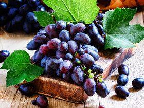 Викторина: что вы знаете о винограде?