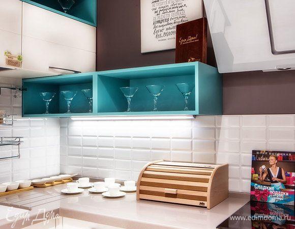 Экотренд на все времена: кухонные принадлежности из дерева