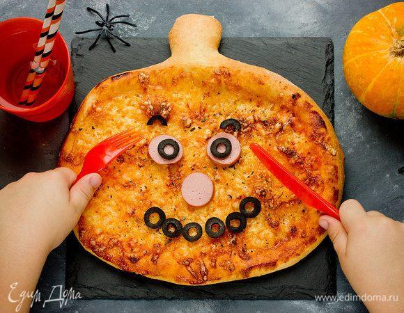 Жуткое, но симпатичное меню: готовим угощение для вечеринки в стиле Хеллоуина
