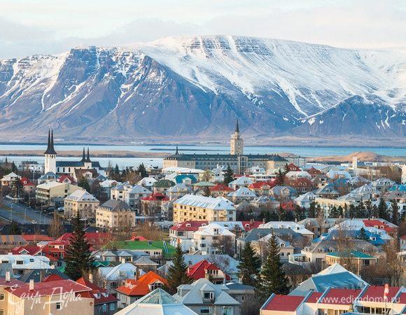Рождественская традиция в Исландии