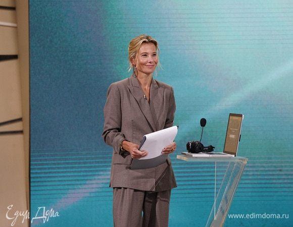 Премьера «Жди меня» с Юлией Высоцкой на НТВ