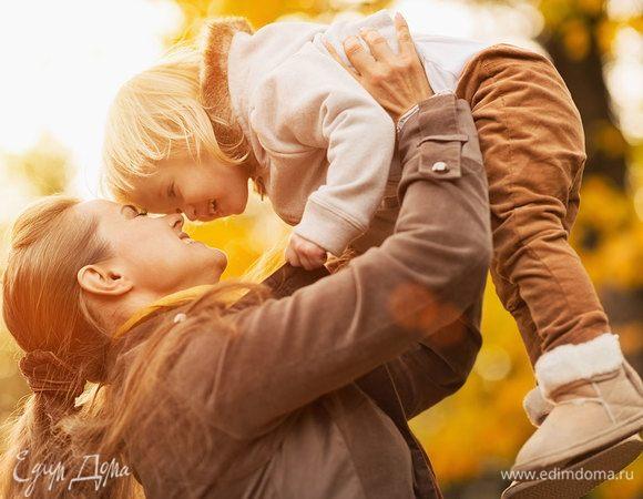 Детский разговор с «Высоцкая Life»: полезные статьи и мастер-классы