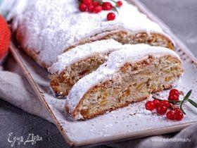 Ароматы праздника: рождественская выпечка от «Едим Дома»
