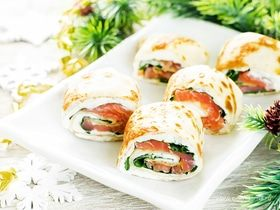 Новогодний конкурс рецептов от Hochland «Вкус праздника»: итоги