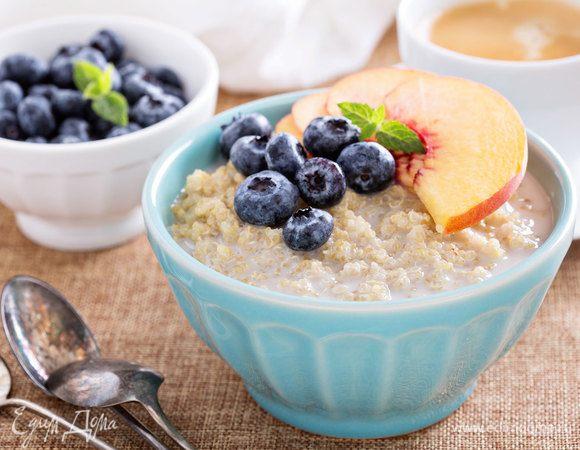 Делаем утро вкуснее: какую кашу сварить на завтрак