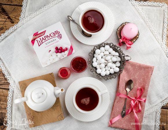 Вечеринка в стиле «Шармэль»: чаепитие в русской усадьбе
