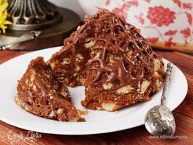 «Муравейник»: секреты приготовления торта