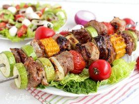 Мясное меню для пикника: 10 рецептов от «Едим Дома»