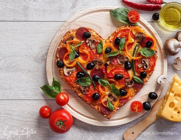 Итальянская кухня: а что выберете вы?