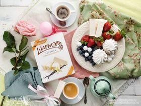 Фотоконкурс «Чаепитие со вкусом!»: итоги