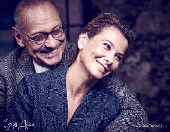Юлия Высоцкая исполнит главную роль в новом спектакле Андрея Кончаловского в Италии